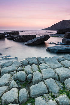 Heritage Coast by Christopher Llewellyn