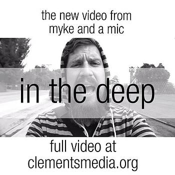 Hey Followers Go Check Out My #new by Mychal Clements