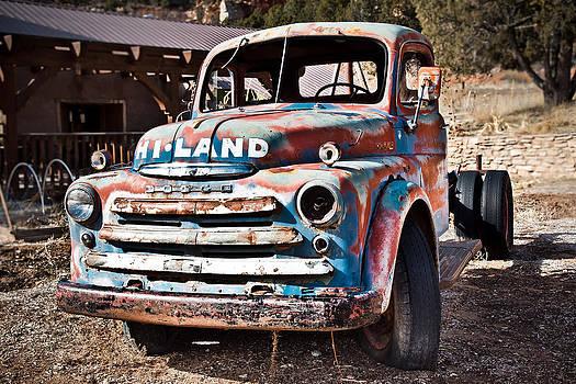 Hi-Land by William Shevchuk