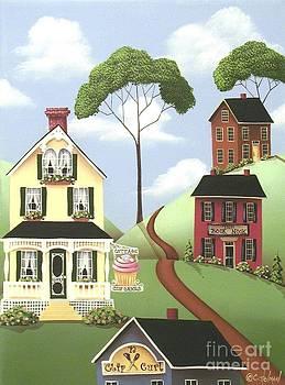 Hickory Grove by Catherine Holman