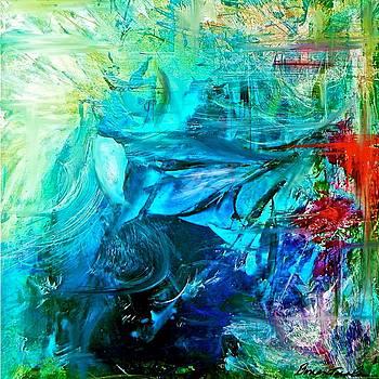 Alexis Bonavitacola Artwork Collection Alcohol Inks