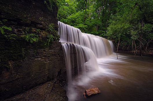 Hidden Falls Nerstrand MN by RC Pics
