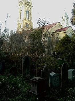 Hidden Graves by Maura Garcia
