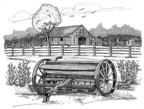 Richard Wambach - Hidden Hollow Farm 2