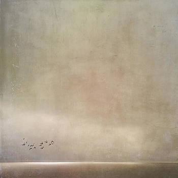 Hidden Horizon by Sally Banfill