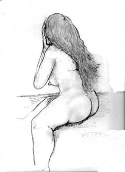 Joseph Wetzel - Hidden