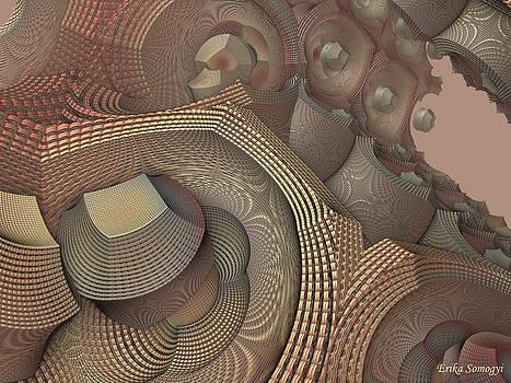 Hidden Place by Erika Somogyi