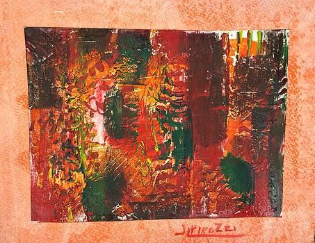Hidden Trails by Janet  Pirozzi