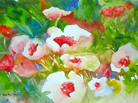 Hidden Treasures by Becky Taylor Fine Art
