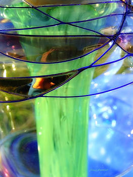 Donna Blackhall - Hiding Behind The Glass
