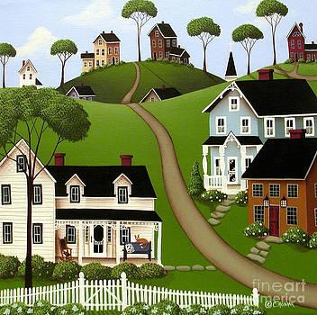 Higginsville  by Catherine Holman