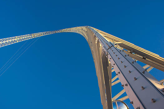 High Arch by Michael Hunter