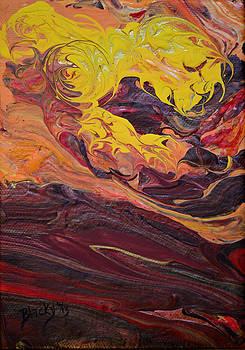 Donna Blackhall - High Plains Drift