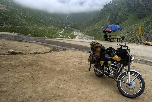 Rohit Chawla - High Rider