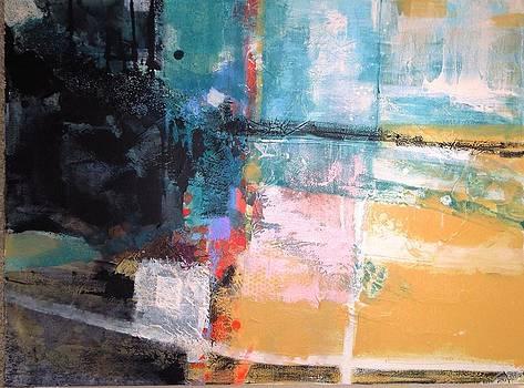 High Road by Jo Ann Brown-Scott