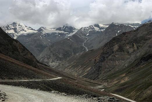 High Roads by Rohit Chawla