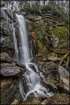 Erika Fawcett - High Shoal Falls