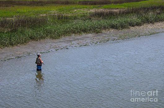 Dale Powell - High Tide Fishing