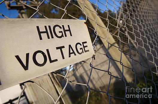 Tim Hester - High Voltage