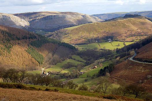 Mike McGlothlen - Highlands 2 - Scotland