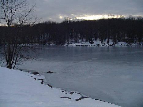 Vadim Levin - Highlands Lake