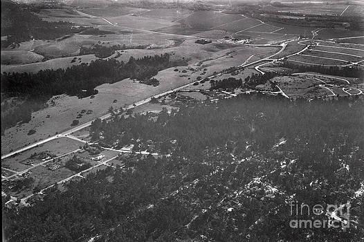 California Views Mr Pat Hathaway Archives - Highway One at Ocean Avenue Carmel circa 1939