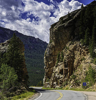 Highway to Heaven by Tom Wilbert
