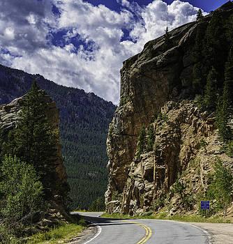 Highway to Heaven by Tom Wilbert