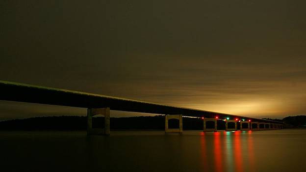 Highway to Heaven by Trey Edings