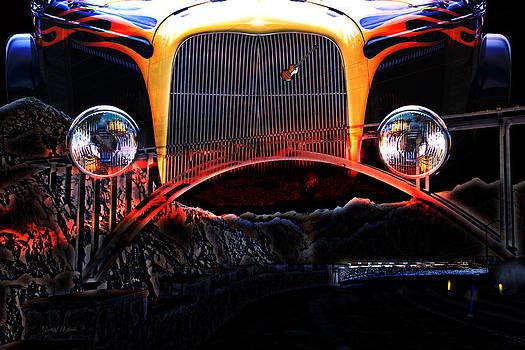 Gunter Nezhoda - Highway to Hell