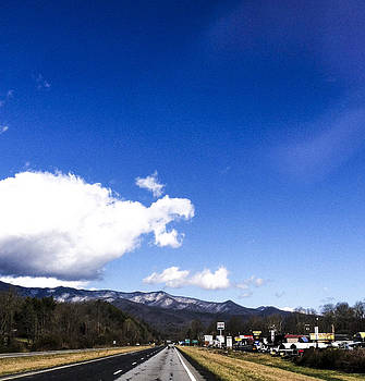 Highway to Snow by Robert J Andler