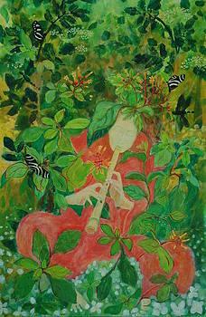 Hildegard by Rosemary Allen