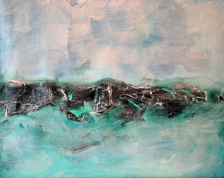 Hillock by Shelli Finch