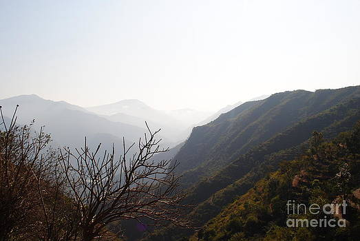 Himachal Pradesh by Sharath Babu S