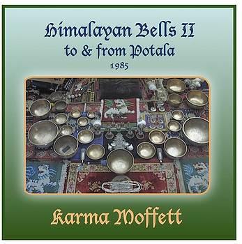 Himalayan Bells II by Karma Moffett