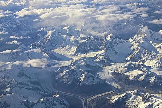 Himalayas by Xanat Flores