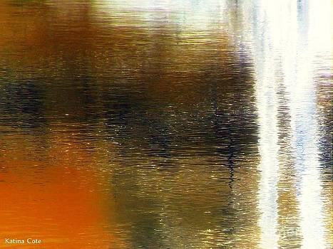 Hint Of Light by Katina Cote