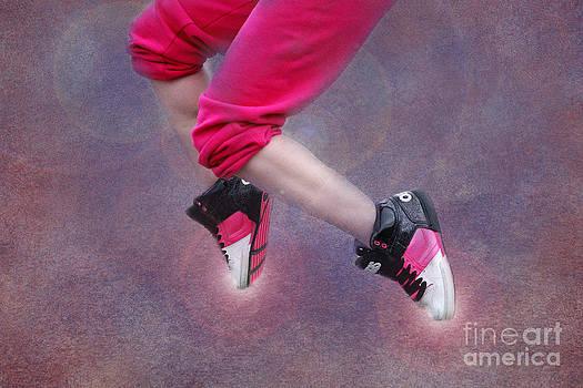 Hip Hop Feet by Casey Hanson