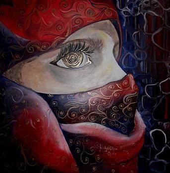 Hipnotyc by Burduja Olesea