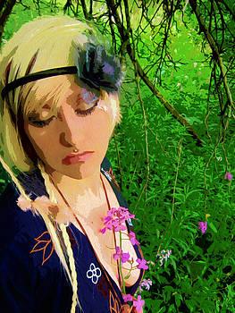 Hippy by Stephani Vaughan