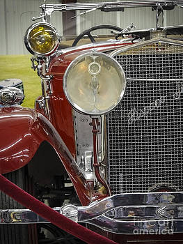 Hispano Suiza by David Pettit