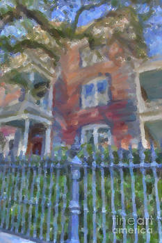 Dale Powell - Historic Charleston Grand Home