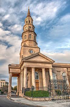 Dale Powell - Historic Charleston Landmark
