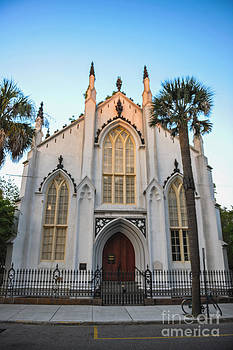 Dale Powell - Historic Downtown Church