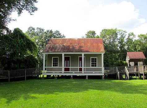 Historic Home by Dana Doyle