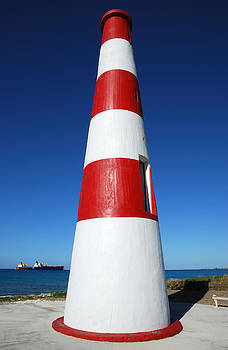 Ramunas Bruzas - Historic Lighthouse