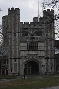 Vadim Levin - Historic Princeton