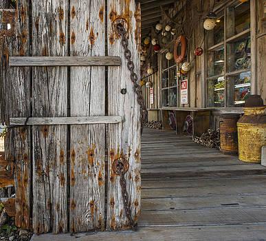 Thomas Schreiter - Historic Seaport