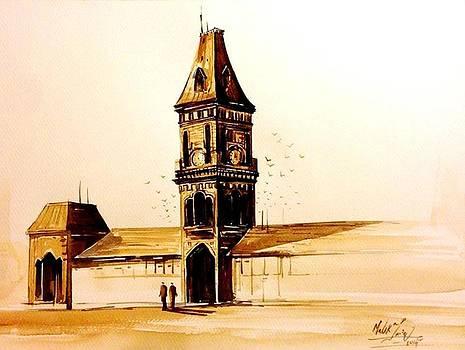 Historical Place of Pakistan. by Malik Tariq