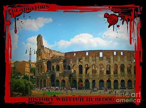 John Malone - History of the Gladiators